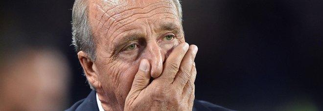 Ventura: «Le dimissioni? Devo ancora valutare»