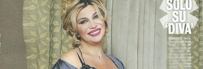 Nadia Rinaldi dimagrita di 73 chili pronta per l'Isola dei Famosi