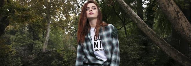 La cantante Annalisa
