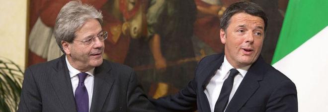 Parlare in tv fa male ai politici: Renzi è onnipresente, ma la fiducia è in calo