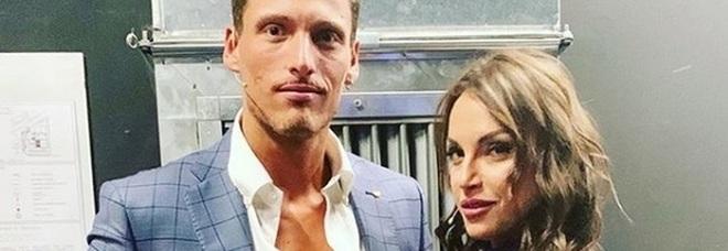 Volano stracci tra Francesca De Andrè e il suo ex Giorgio Tambellini: «Fatti curare, sei da sert»