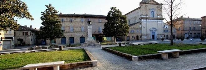 Da Servigliano fino a Palermo nel cuore dell'Italia della cultura