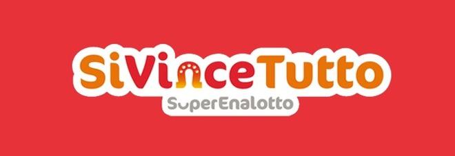 Sivincetutto Superenalotto, ultima estrazione: i numeri vincenti di mercoledì 20 marzo