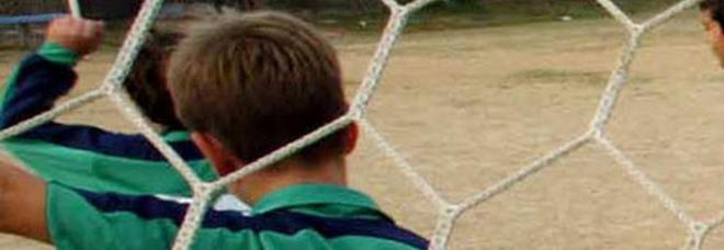 Molestie sui baby calciatori: procuratore arrestato fuori dal centro As Roma di Trigoria