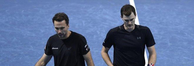 Murray divorzia da coach Lendl