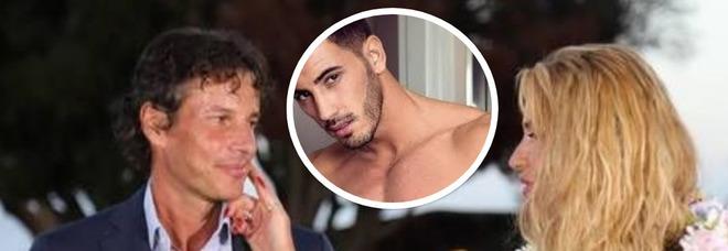 Temptation Island Vip, Valeria Marini in bagno con il single Ivan: «Ecco perché»