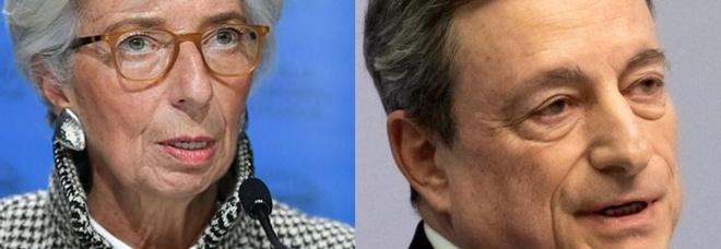 """Perché la gaffe della Lagarde l'ha costretta a seguire l'esempio di Mario Draghi e del suo """"whatever it takes"""""""