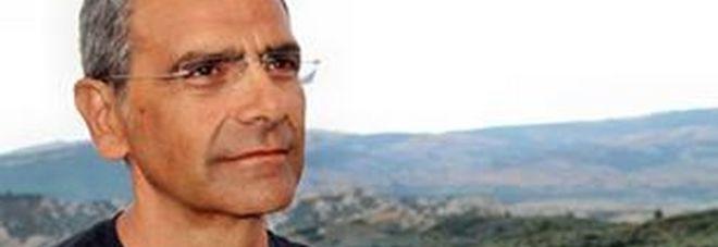Lo scrittore e giornalista Pasquale Vitagliano