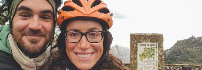 Jay e Lauren, giravano il mondo in bici: uccisi dalI'Isis in Tagikistan