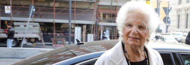Liliana Segre, al via l'iter per conferirle la cittadinanza onoraria di Roma