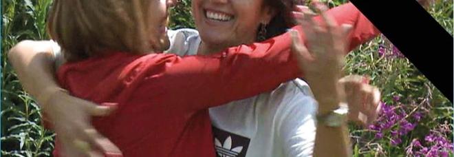 """Simona Viceconte, il suicidio nel giorno di """"Santa Maura"""". La lettera alle figlie: «Mi sento inadeguata»."""