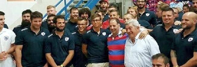 Il presidente Zambelli rinvia di un mese la decisione sulle dimissioni