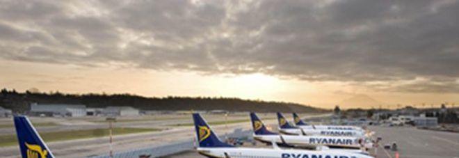 Ryanair si impegna formalmente a rispettare in pieno i diritti dei consumatori