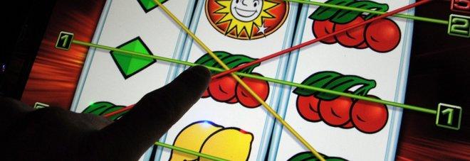 Immagine Slot machine