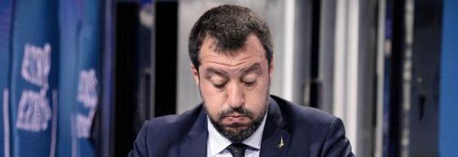 Salvini, overdose in tv e ora perde le sfide dell'audience