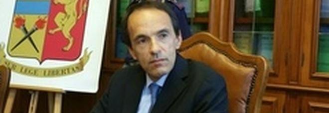 Vittorio Rizzi nuovo vicecapo della Polizia. Sergio Bracco, addio Genova: sarà questore a Milano