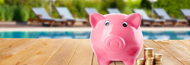 Italiani in vacanza: nel 2017 33 milioni di euro in prestito per andare in ferie