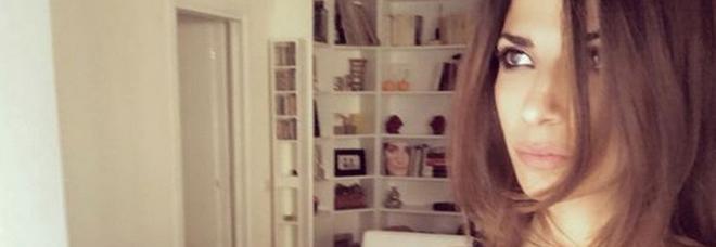 Roberta Morise single, lascia il fidanzato Luca: «Era geloso e possessivo»