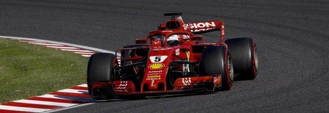 Ferrari, la fragilità di Vettel e i troppi rischi corsi dal team alla base del flop