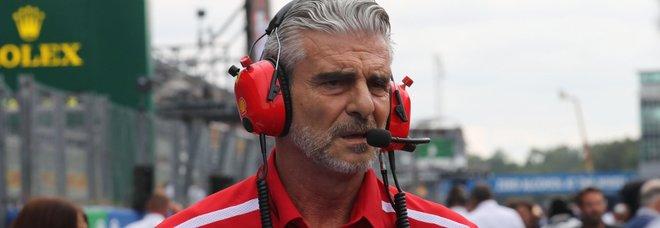 Ferrari, Briatore scarica Arrivabene: «Quando non vinci giusto cambiare»