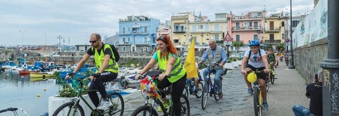 Malazè: In bici per unire i Musei Archeologici di Napoli e dei Campi Flegrei