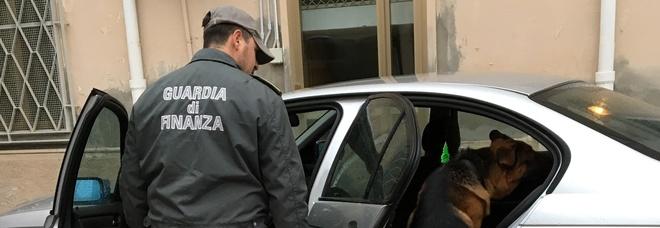 Migliaia di euro vendendo cocaina, eroina e hashish: tre pakistani nei guai