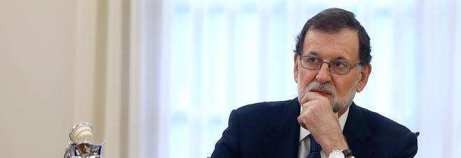 Il portavoce catalano Turull:  «Se Madrid sospende  indipendenza, andiamo avanti»