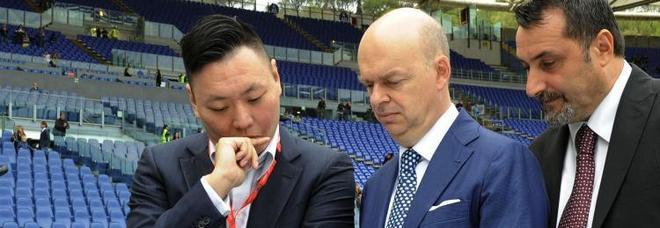 Milan, arriva un nuovo socio: «È un malese, amico di Mendes». E i tifosi sognano addirittura Ronaldo