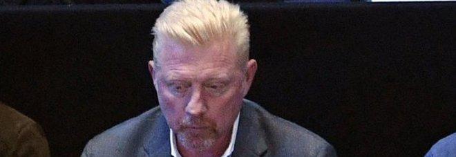 Becker denuncia il suo ex manager