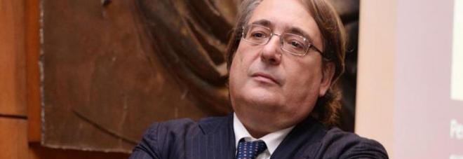 Napoletano: Il Cigno, il Cavaliere e l'Italia nella crisi