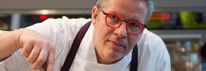 Ernst Knam, cioccolatini per Sanremo: «I più grandi chef? Hanno iniziato con la pasticceria»