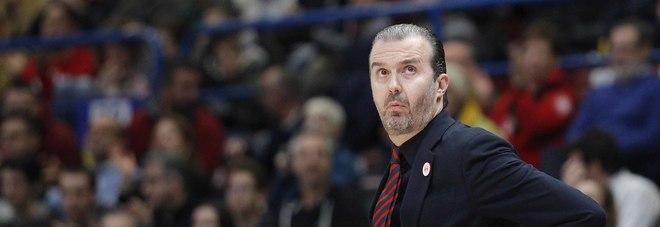Eurolega, Milano cade 71-77 davanti a Khikmi: strepitoso Shved
