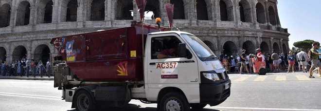 """La società """"Formica Ambiente"""" chiude le porte ai rifiuti di Roma. L'alternativa ora è Statte. Ma è polemica"""