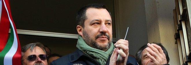 Tav, mediazione di Salvini: meno costi e revisione del progetto