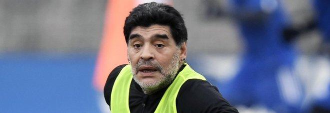 Dolce&Gabbana contro Maradona: «È un morto di fame»