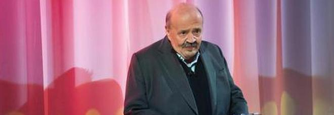 Gf Vip ancora in onda, Maurizio Costanzo: «C'è un limite, difficile ragionare con lucidità»