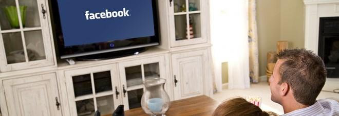 Nasce la Facebook Tv? Ecco la nuova idea di Mark Zuckerberg
