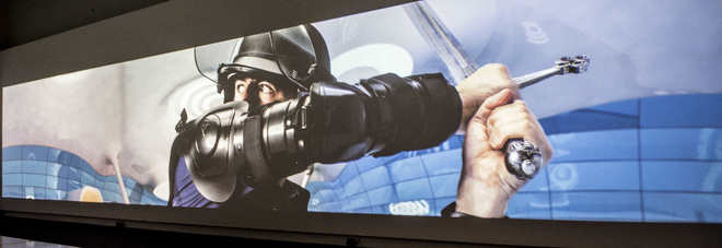 Digitalife (foto Nicola Dalla Mura - Agenzia Toiati)