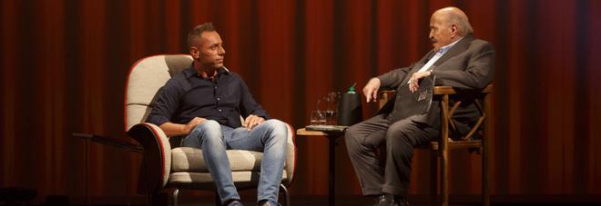 """Maurizio Costanzo torna in tv con """"L'Intervista"""". Tra gli ospiti Pietro Maso"""