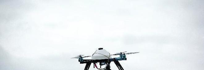 Spia l'amata con il drone, chiesta la sbarra