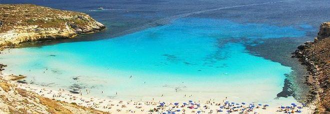 Le spiagge più belle della nostra Penisola secondo la classifica Trip Advisor 2015