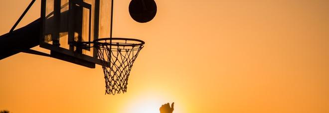 Ostia, festa del basket giovanile: in mille per la quarta edizione del Mare di Roma Trophy