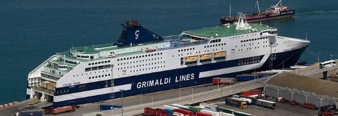 Grimaldi Group assume cinquecento giovani italiani