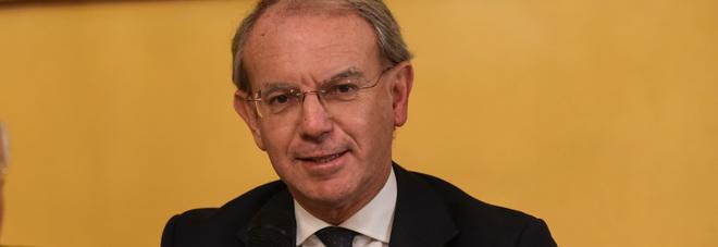 Il direttore del Gazzettino, Roberto Papetti