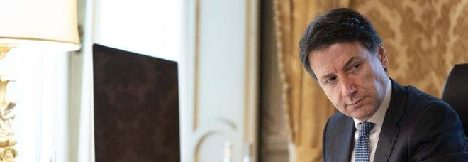 Conte rifiuta bozza di conclusioni Ue: «Coraggio su aiuti o facciamo da soli»