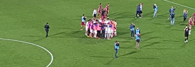 Il Bassano Virtus esce dai play off: sconfitta per 1-0 contro la Reggiana.