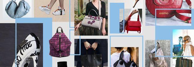 Il fashion italiano fa sistema: a Micam e Mipel (calzature e pelletteria) a Milano si aggiunge HoMi per i gioielli