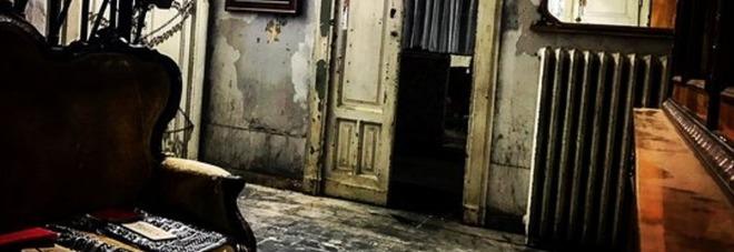 Milano, crolla pavimento della Escape Room: donna di 30 anni precipita dal secondo piano, è grave