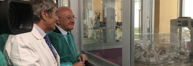Neonatologia, Cinelli  eletto presidente regionale
