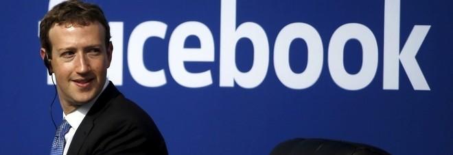 Facebook, stangata da cinque miliardi per Cambridge Analytica: «Ha violato la privacy»